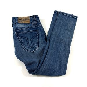 Vigross The Thompson Roll Skinny  Size 26 or 1/2